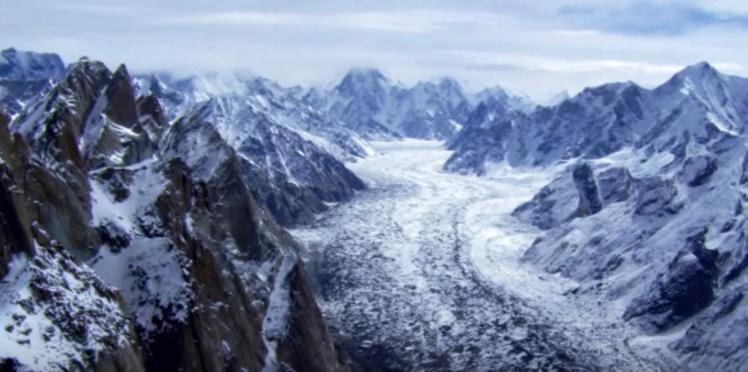 COP21 : Julia Roberts prête sa voix à Mère Nature