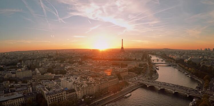 """Netflix dévoile les premières images du documentaire sur les attentats de Paris, """"13 novembre : Fluctuat Nec Mergitur"""""""