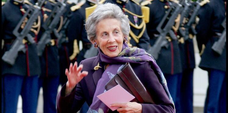 Nicolas Sarkozy : Dadue, sa mère adorée à qui il doit tout, est morte