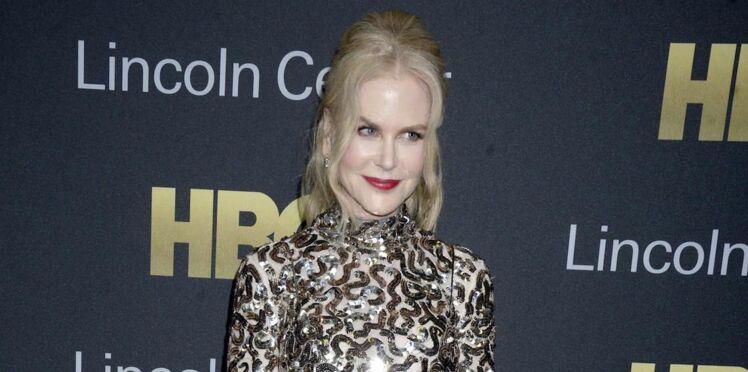 Nicole Kidman s'exprime pour la première fois sur les fausses couches dont elle a souffert