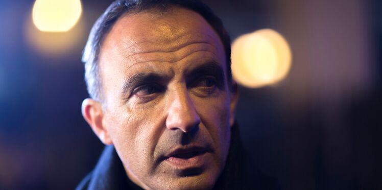 Nikos Aliagas en deuil : Andreas, son papa adoré est mort