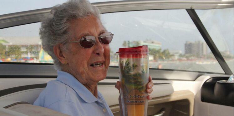 Norma, 90 ans refuse la chimiothérapie et part en road-trip