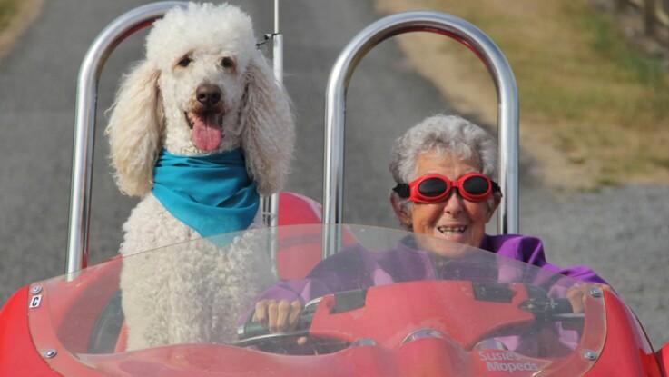 Elle avait choisi le voyage plutôt que la chimio : Norma est morte à 91 ans
