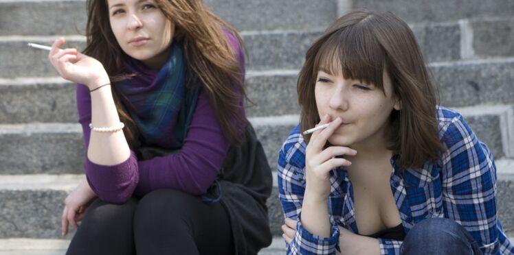 Une nouvelle campagne anti-tabac pour les jeunes