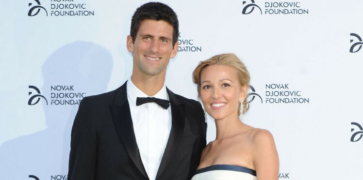 Novak Djokovic : comparé à Tiger Woods, il multiplierait les liaisons au détriment de sa carrière