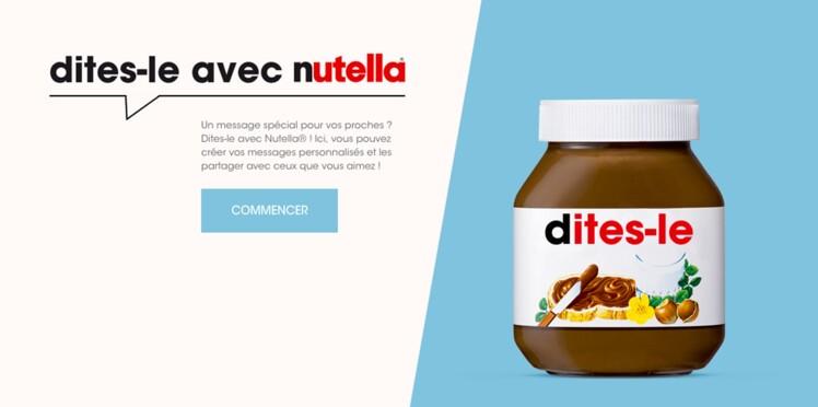 Nutella et les mots interdits : l'histoire d'un bad buzz