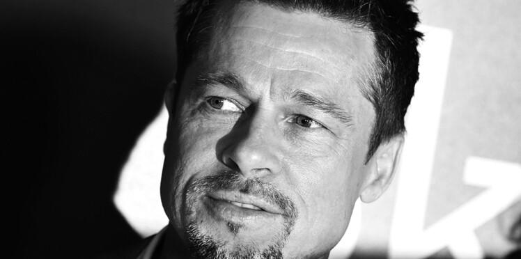 """Odile Soudant, plasticienne française ruinée par Brad Pitt, témoigne: """"Il a fait couler ma boîte"""""""