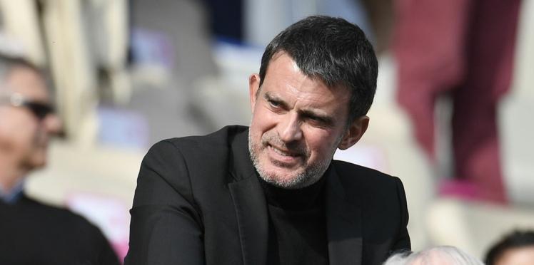Photo - Manuel Valls : qui est Olivia Grégoire, sa nouvelle compagne?
