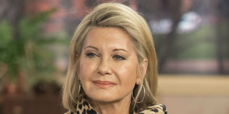 Olivia Newton-John (Grease) parle de son cancer du sein