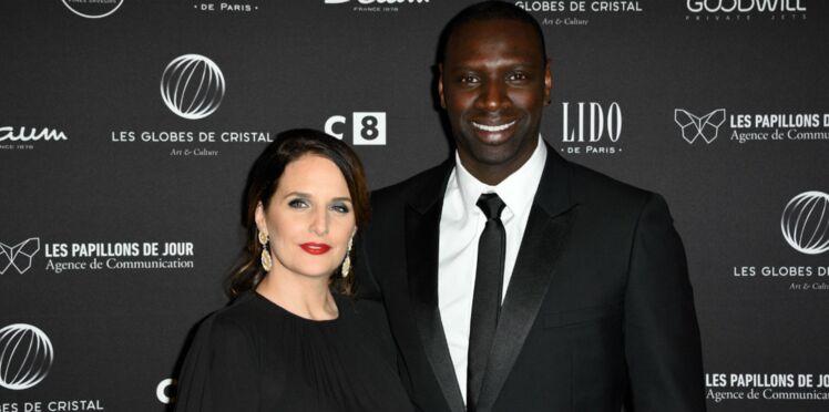 Hélène et Omar Sy victimes de racisme sur les réseaux sociaux, ils répliquent