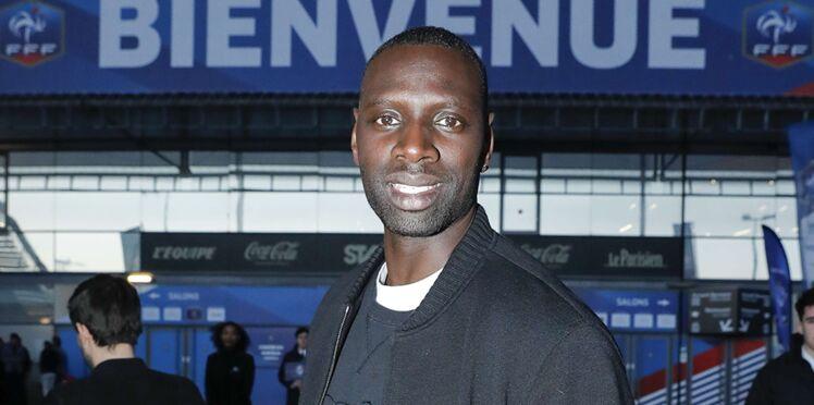 """Omar Sy, supporter des Bleus, évoque des """"fabricants de bonheur"""" dans une lettre touchante"""