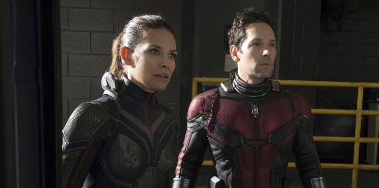 On a vu pour vous : Ant-Man et la Guêpe, le nouveau Marvel