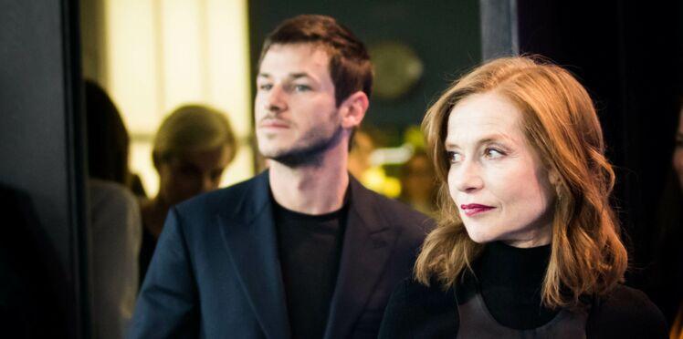 """On a vu pour vous : """"Eva"""", avec Isabelle Huppert et Gaspard Ulliel"""