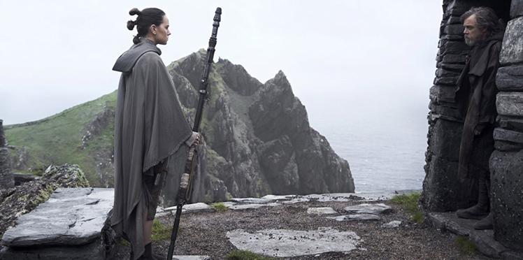 On a vu pour vous : Star Wars, Les Derniers Jedi