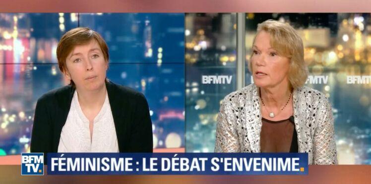 """""""On peut jouir lors d'un viol"""" : Brigitte Lahaie choque sur BFM TV"""