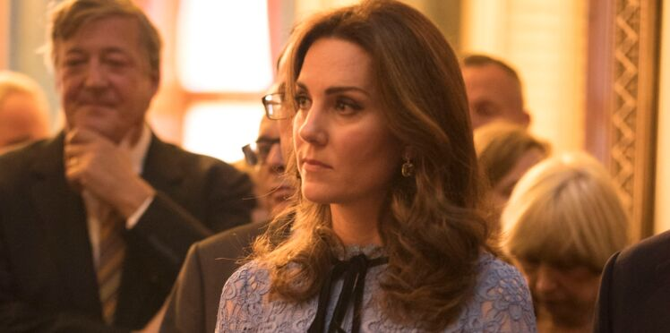 Kate Middleton : son oncle accusé de violences conjugales