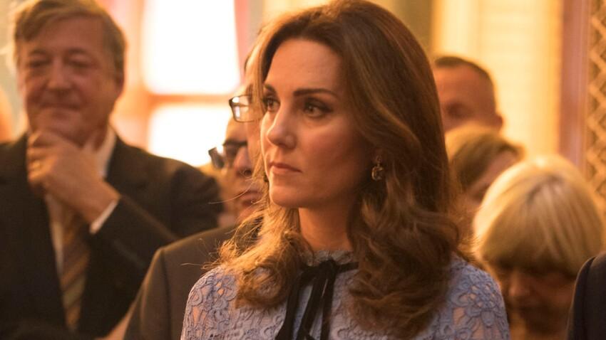 Kate Middleton : son oncle accusé de violences conjugales