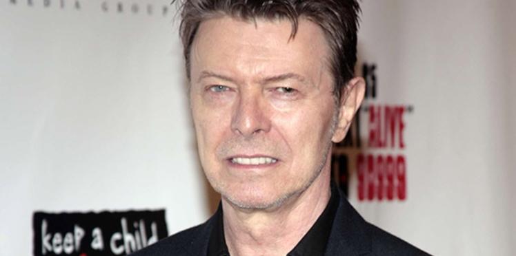 Orgie, nécrophilie, nazisme… une biographie choc sur David Bowie en voie d'être publiée