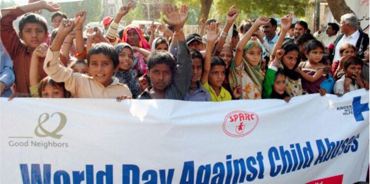 Pakistan : près de 300 enfants violés et filmés