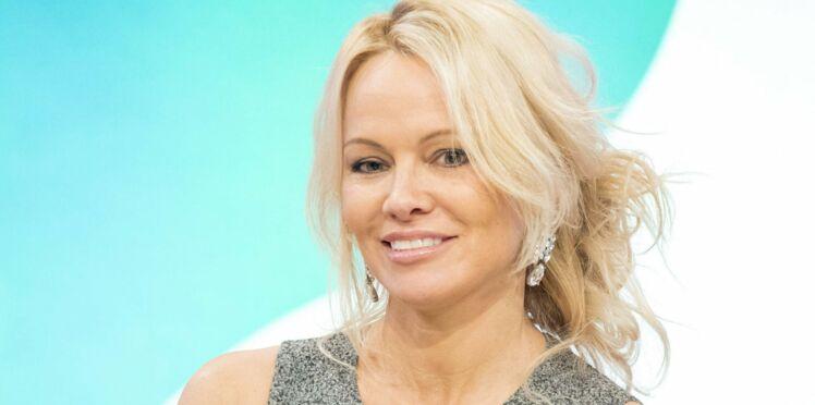 Pamela Anderson a un homme dans sa vie : un couple assorti ?