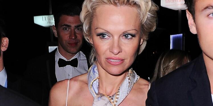Pamela Anderson révèle qu'elle a été violée à 12 ans