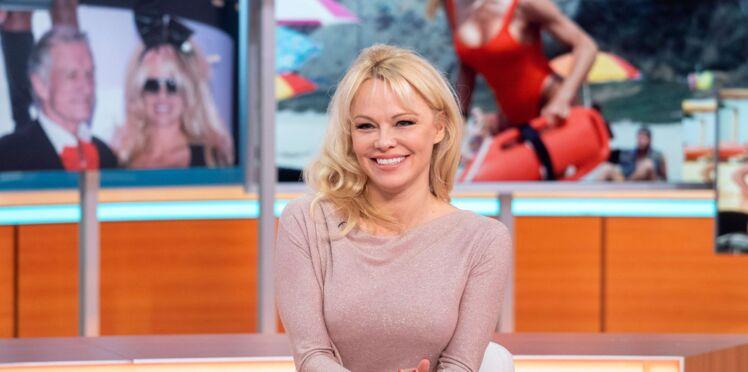 Pamela Anderson dans Plus belle la vie : son compagnon français, Adil Rami,  réagit