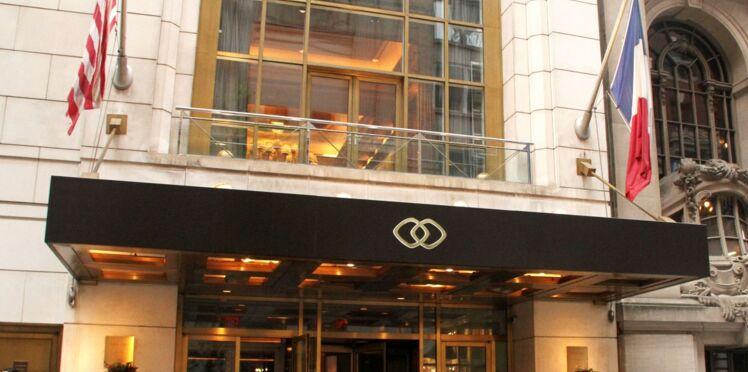 """Un """"panic button"""" pour les employées des hôtels de New-York"""