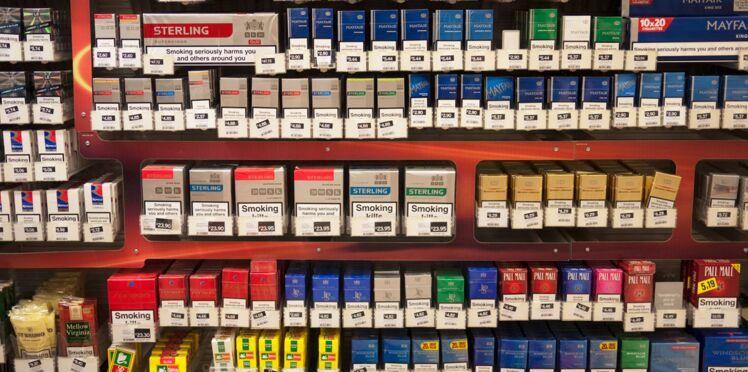 Paquets de cigarettes neutres: dites nous si vous êtes pour ou contre!