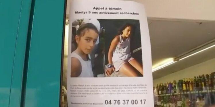 Les parents de Maëlys intrigués par le comportement du principal suspect