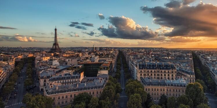 Paris, 3ème ville la plus visitée au monde : quelles sont les deux premières ?