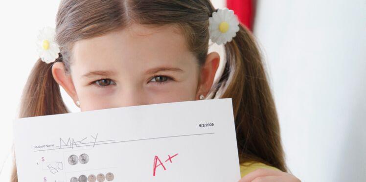 Les notes à l'école ne seront finalement pas supprimées
