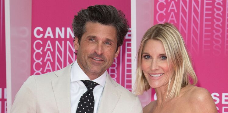 Photos - Patrick Dempsey : qui est sa femme Jillian Fink ?