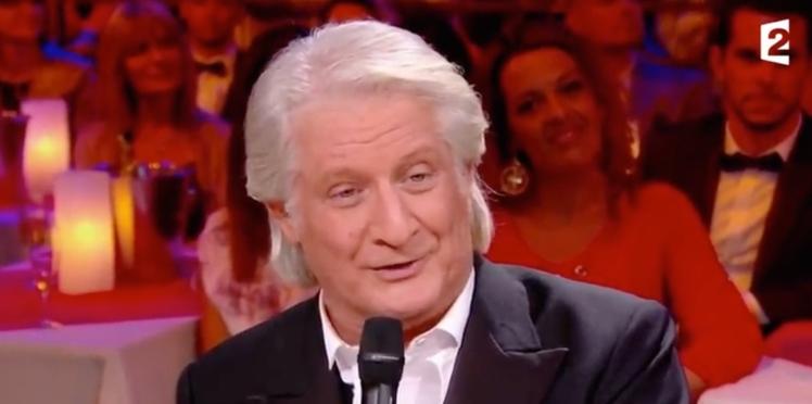 Patrick Sébastien, bouleversé par les retrouvailles avec son ex Marie Myriam dans son émission