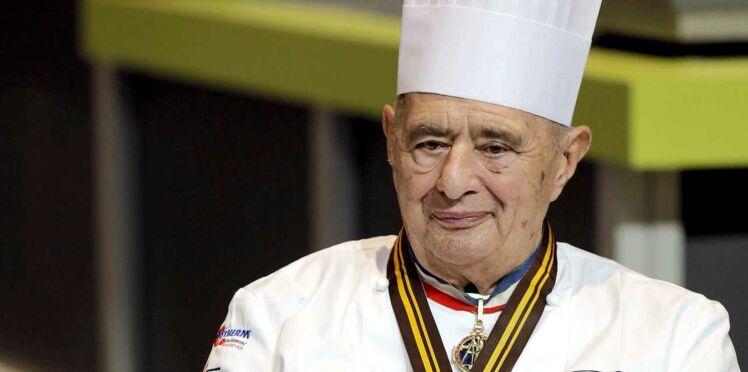 Paul Bocuse est mort à l'âge de 91 ans