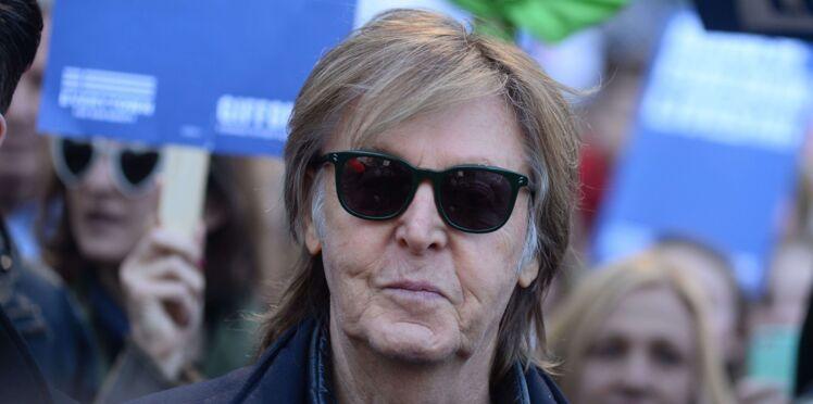 Paul McCartney explique le sens caché de la chanson Let it be des Beatles
