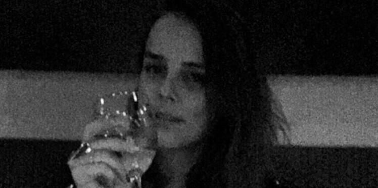 Photos : Pauline Ducruet la fille de Stéphanie de Monaco pose à moitié nue