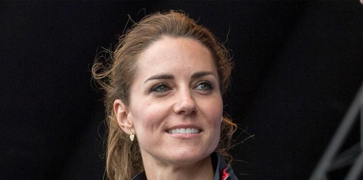 Kate Middleton participe aux JO: incroyable mais vrai?