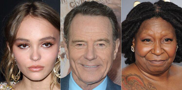 Photos - Ces stars qui menacent de quitter les Etats-Unis si Donald Trump est élu