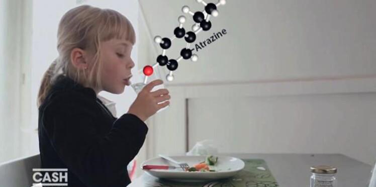 Impact des pesticides sur la santé des enfants : les révélations de cash Investigation