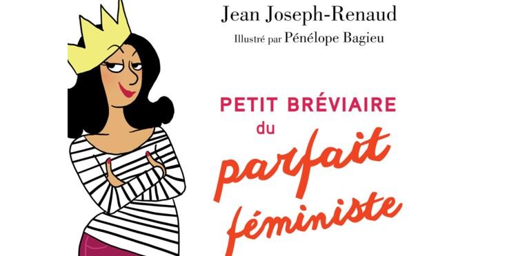 """""""Petit bréviaire du parfait féministe"""": mode d'emploi contre les clichés sexistes"""