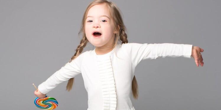 Cora Slocum, la petite fille atteinte de trisomie qui fait craquer les internautes