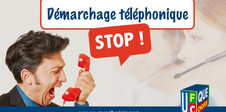 Une pétition contre le démarchage par téléphone et les ratés de Bloctel
