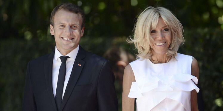 Philippe Besson, auteur d'un livre sur Emmanuel Macron, se confie sur son histoire d'amour avec Brigitte