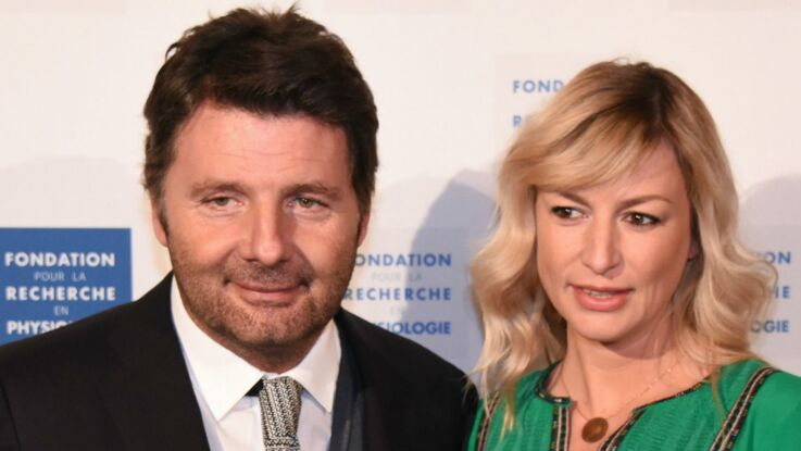 Philippe Lellouche bientôt papa pour la quatrième fois : sa compagne Vanessa Boisjean est enceinte