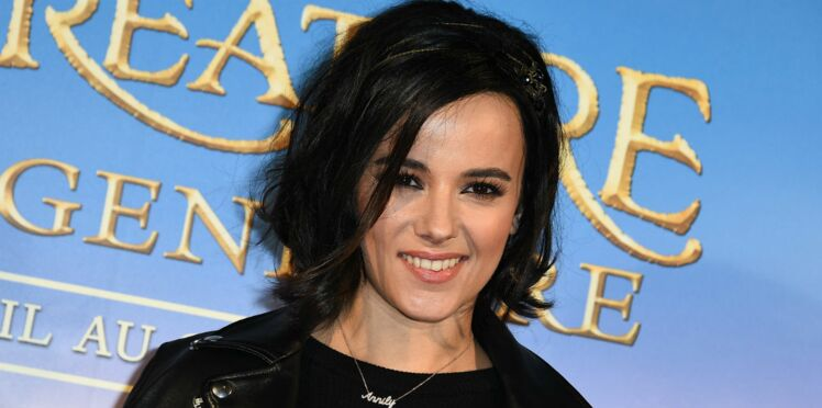 Photo - Alizée : son tendre message pour l'anniversaire de sa fille Annily