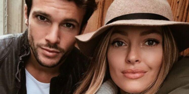 Photo - Caroline Receveur enceinte : qui est son compagnon, Hugo Philip?