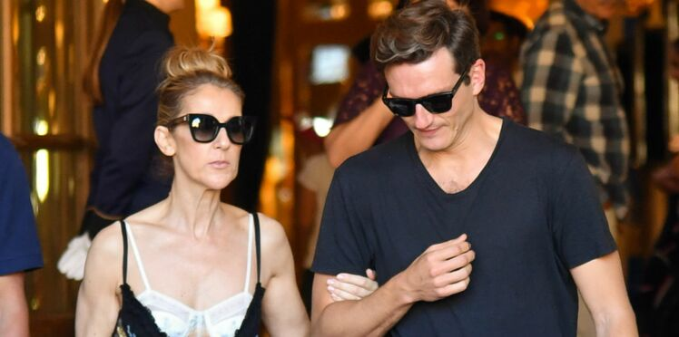 Photo - Céline Dion et Pepe Munoz, plus complices que jamais sur scène