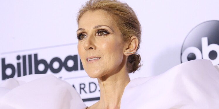 Photo – Céline Dion retombe en enfance avec ses trois fils et ils sont à croquer