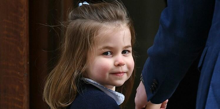 Photos - Charlotte, la fille de Kate et William, fête ses 3 ans : ses plus jolis clichés