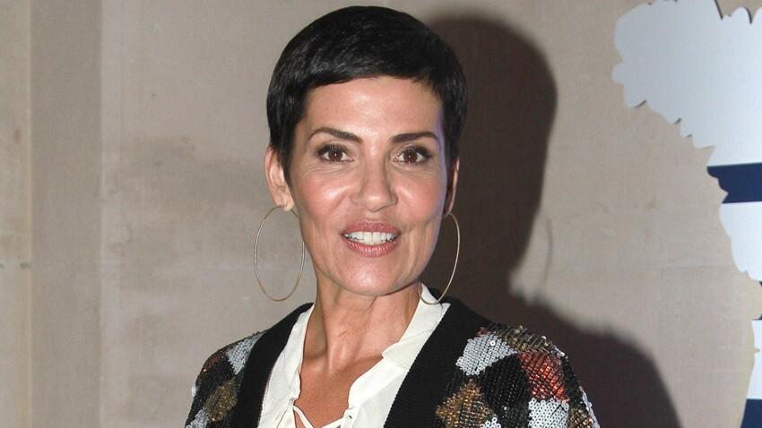 Photo - Cristina Cordula : sans maquillage, à 52 ans, elle est bluffante !